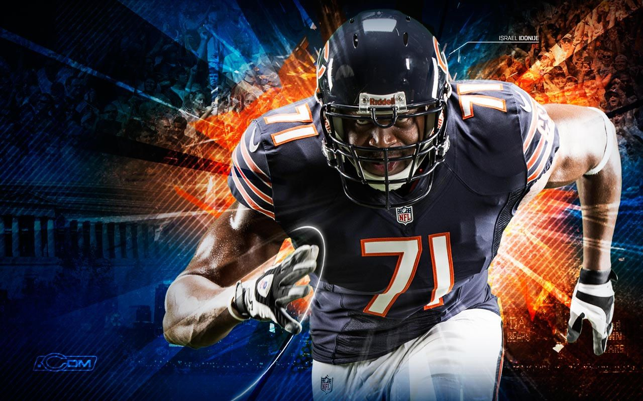 Backgrounds Chicago Bears HD Wallpapers Pro baseball