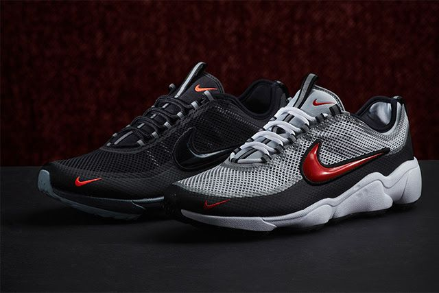 new products c33ab 56cae ... Sneaker Magazine. Nike Air Zoom Spiridon Ultra