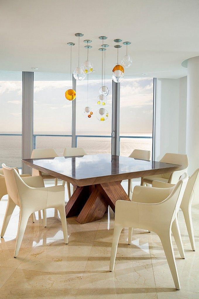 Miami Ocean Palm By BBH Design Studio Miami Palm And Interior Magnificent Interior Design Companies In Miami