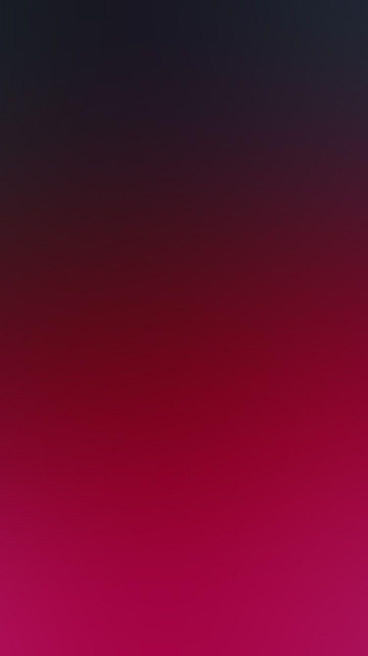 Iphonepapers Co Apple Iphone  Iphone Plus Wallpaper Sh Red Dark Gradation Blur