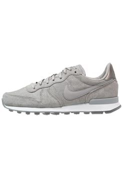 premium selection 57e04 e50e7 Nike Sportswear - INTERNATIONALIST PREMIUM - Sneakers laag - medium grey  offwhite