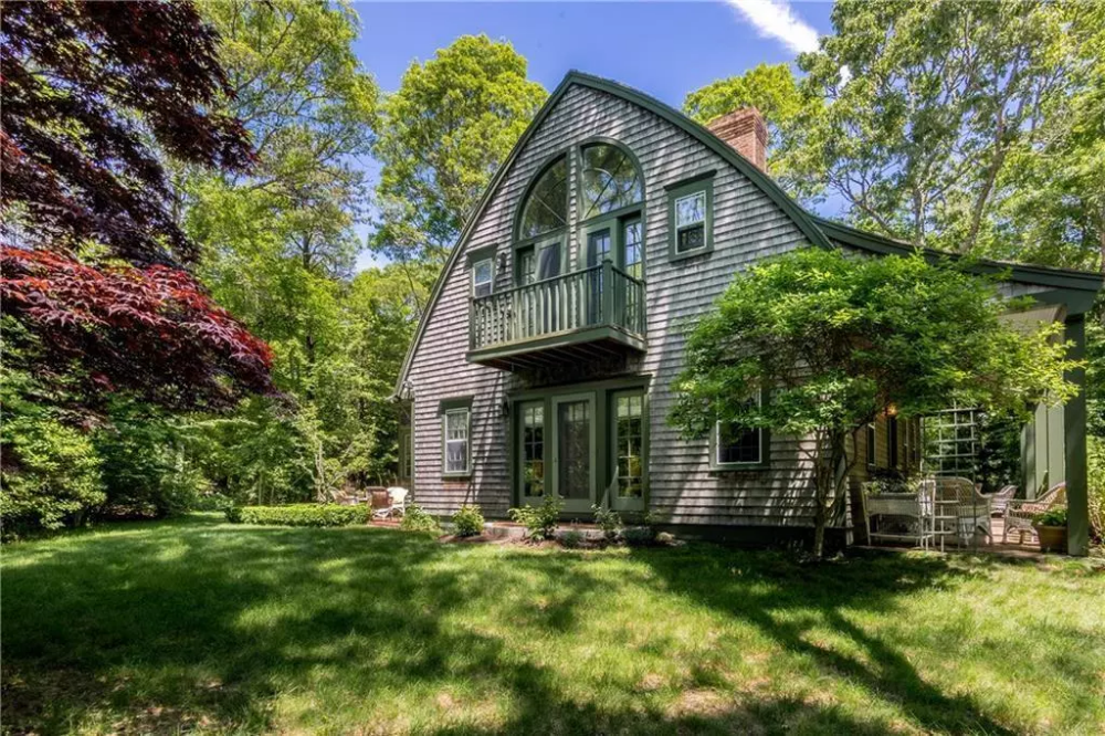 4 Holly Lane, Little Compton, Rhode Island 02837 (With