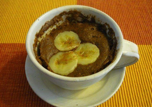 Mug Cake Made with Pancake Mix | Recipe | Easy pancake mix ...
