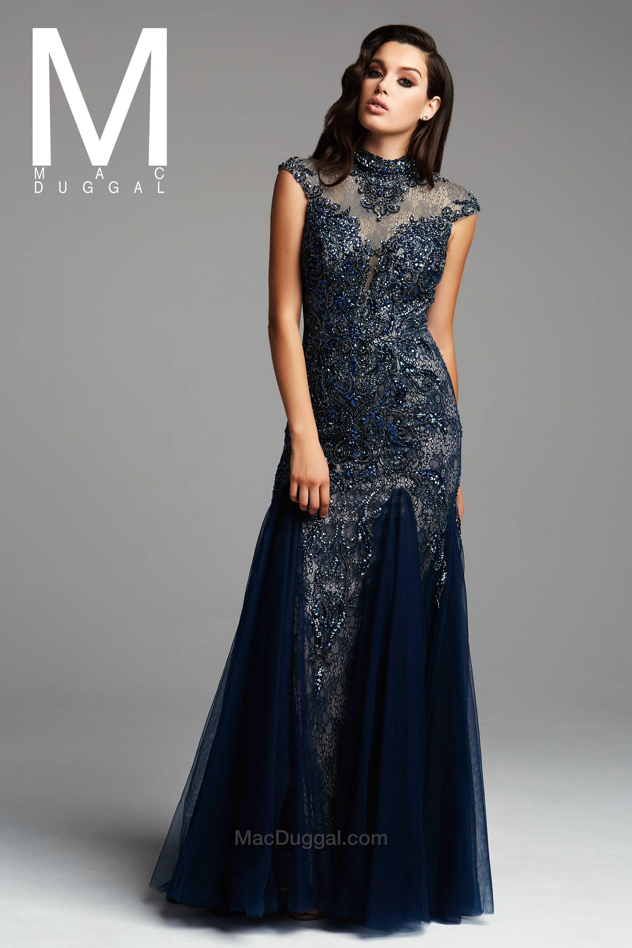 Mac Duggal Style 82391d Usa Prom Dress Httpbitly1rkmc7l