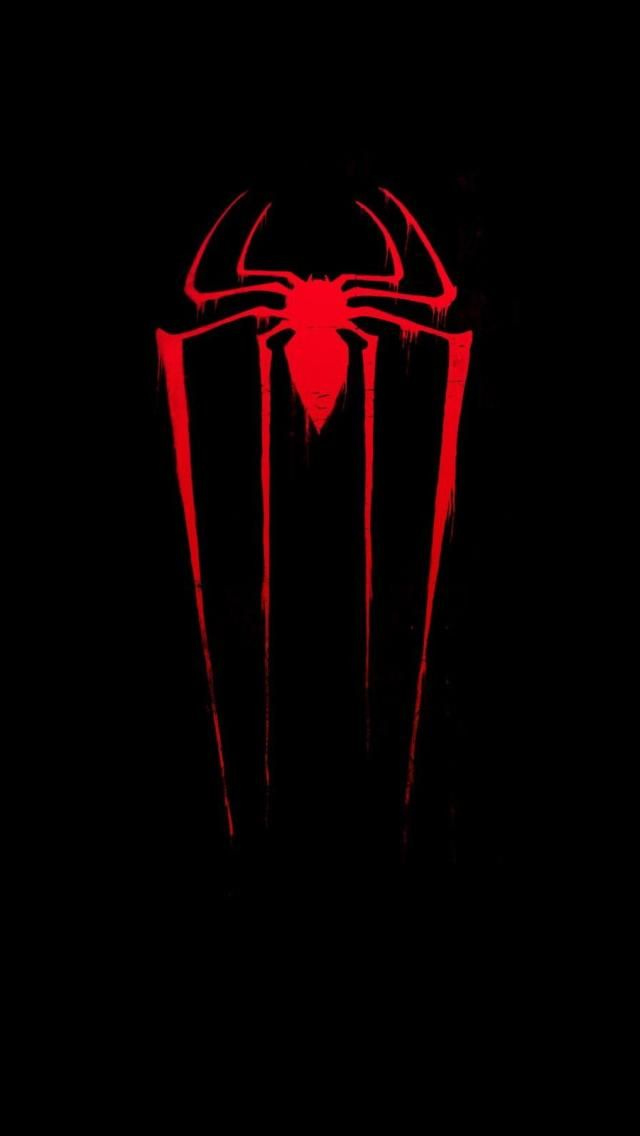 pin by l on iphone wallpapers spiderman amazing spiderman spider