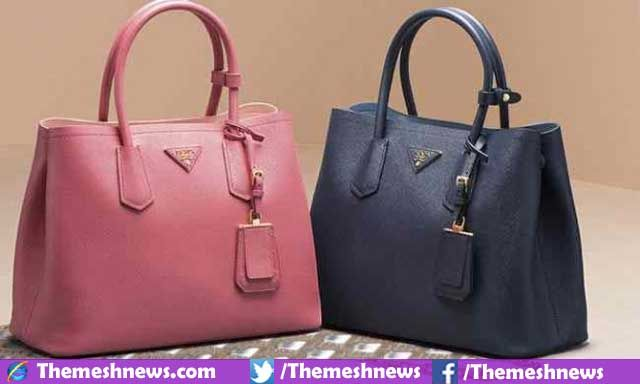 Top 10 Best Ing Handbags Brands In The World 2017 Prada
