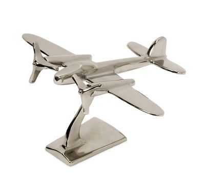 airplane | Aviation decor, Decorative accessories, Airplane