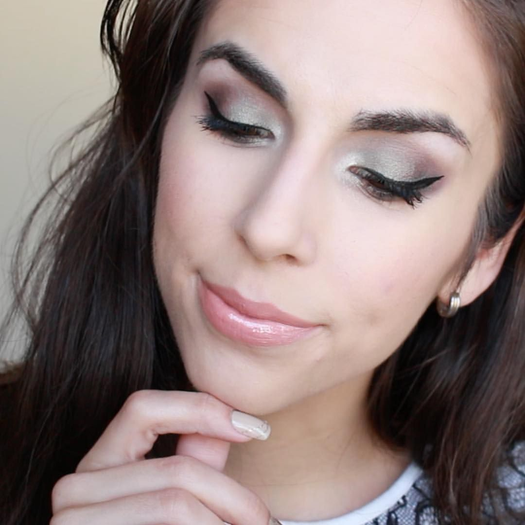 Diy Fashion Beauty Youtube: Makeup Look Using The LORAC Cosmetics And Pirates Of The
