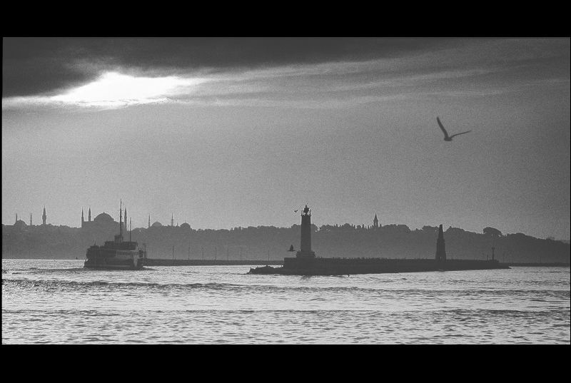 İstanbul 2012