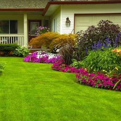 Instant Curb Appeal 15 Fast Facade Fix Ups Bobs Flower
