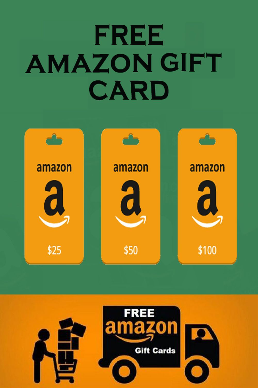 Amazon Gift Card Code Generator Win Amazon Gift Card Free