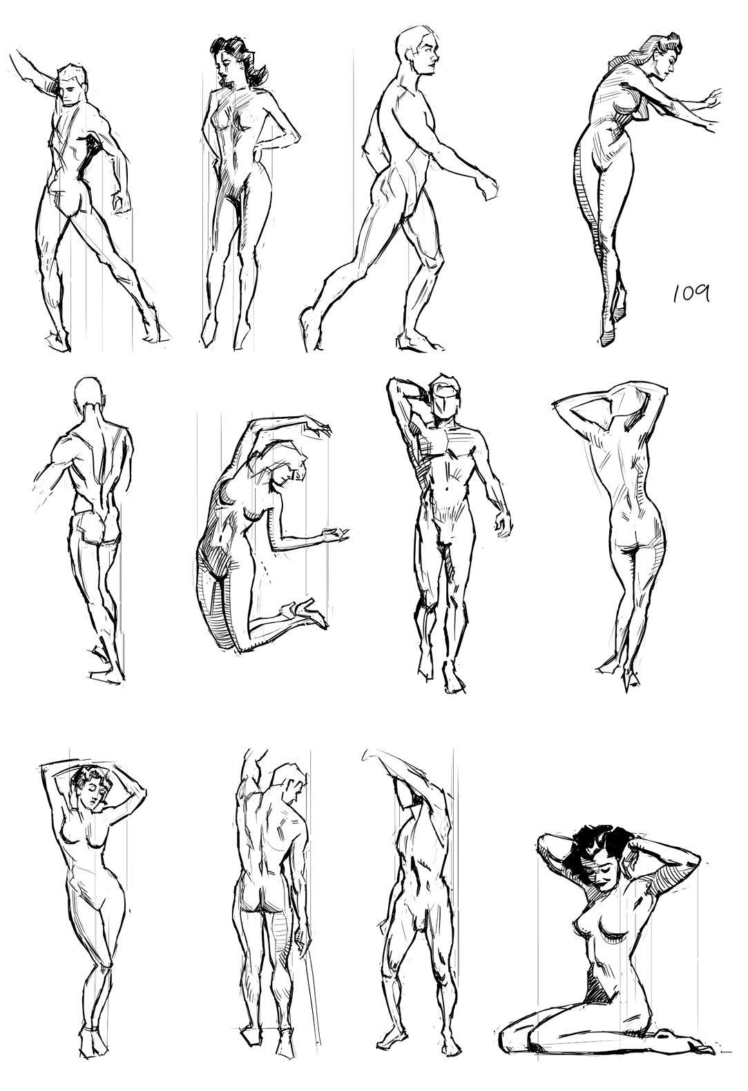 Burne Hogarth Dynamic Anatomy Pdf