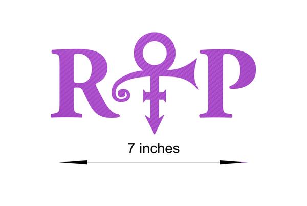 PURPLE RAIN vinyl Sticker//decal  #60015 4 x Prince