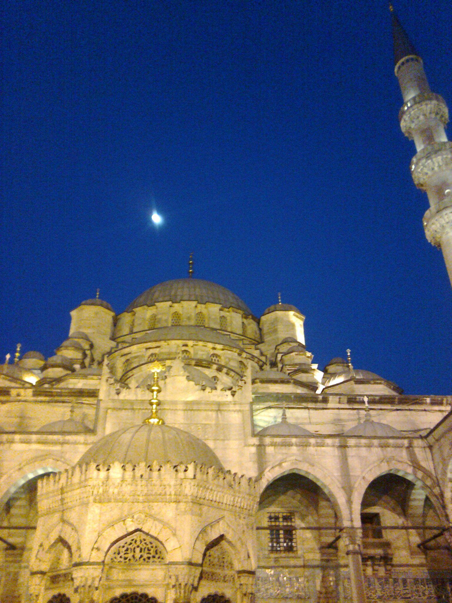 Cami- Moschea