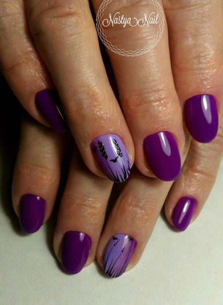 Pin by Leigh Schuster on Nail color | Nail colors, Nails