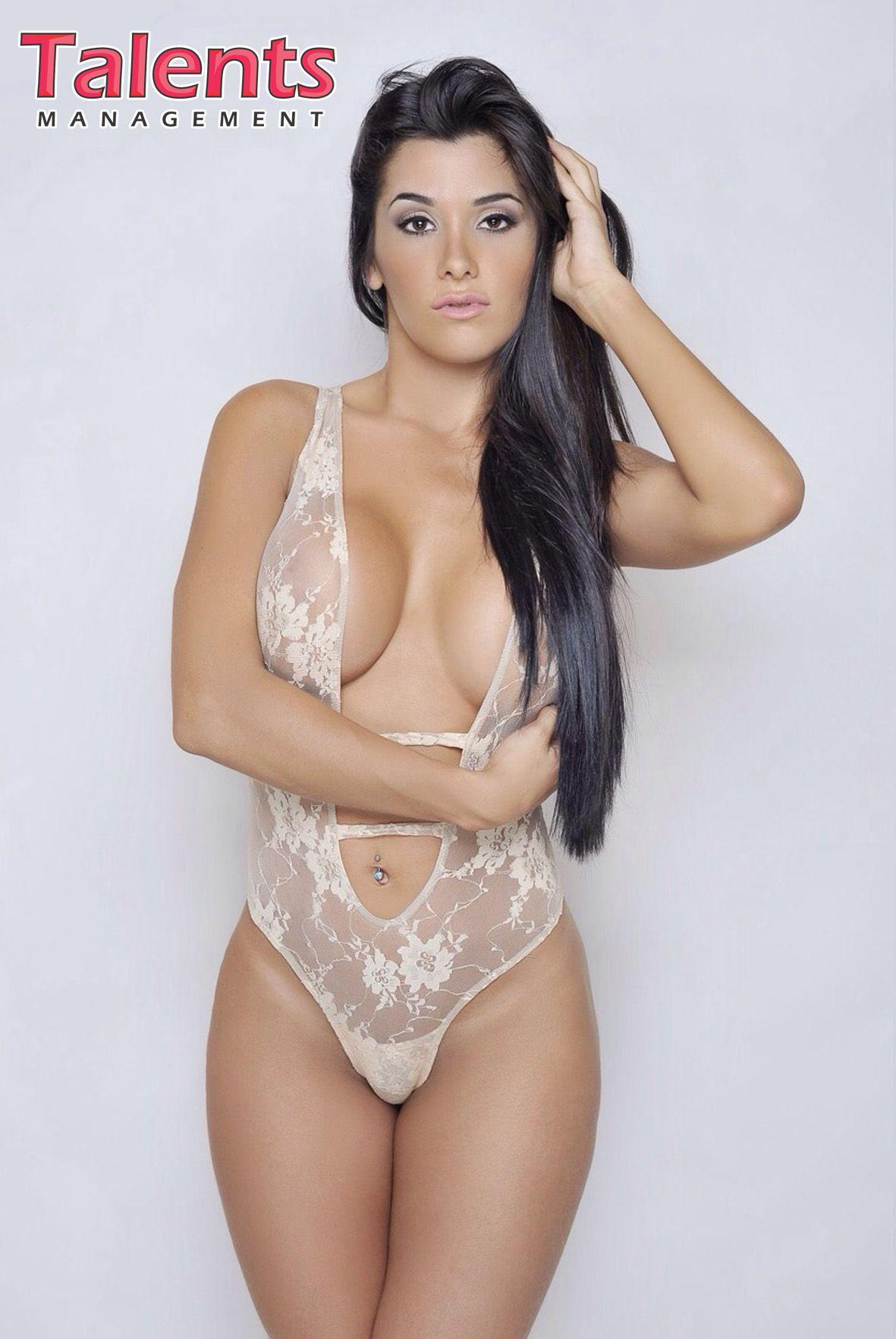 Antonella Materazzi Nude Photos 43