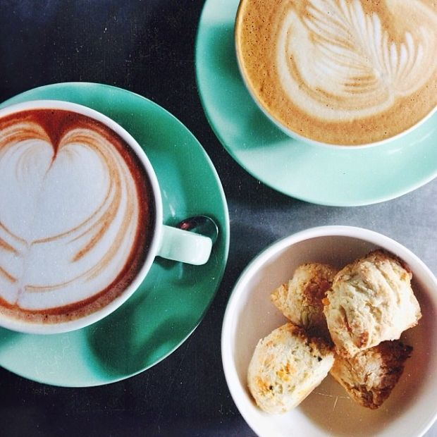 45 Cafes In Singapore To Visit At Least Once In Your Lifetime Eat Cafe Foods To Eat