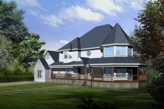 House Plan 1-1125