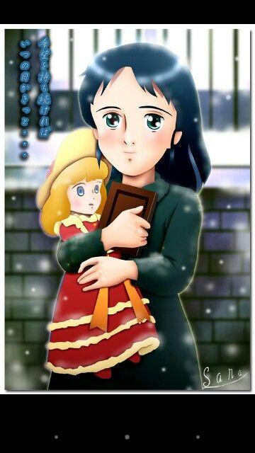 Sally Sally Anime Family Disney Cartoons Old Anime