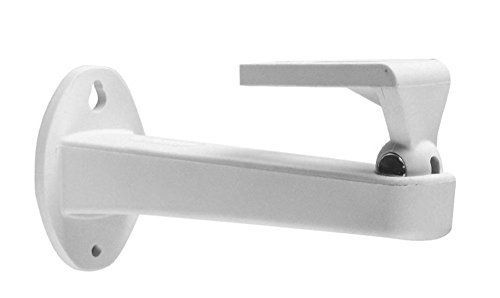 360° Universal Aluminum Wall//Ceiling CCTV Security Camera Stand Mount Bracket