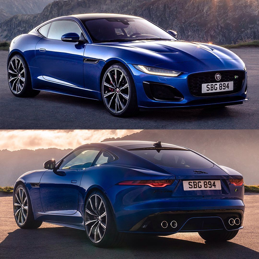 Gefallt 1 022 Mal 28 Kommentare Car Design World Cardesignworld Auf Instagram 2020 Jaguar F Type Official Photos Cardesign Car Jaguar F Typ Jaguar Cars Und Jaguar