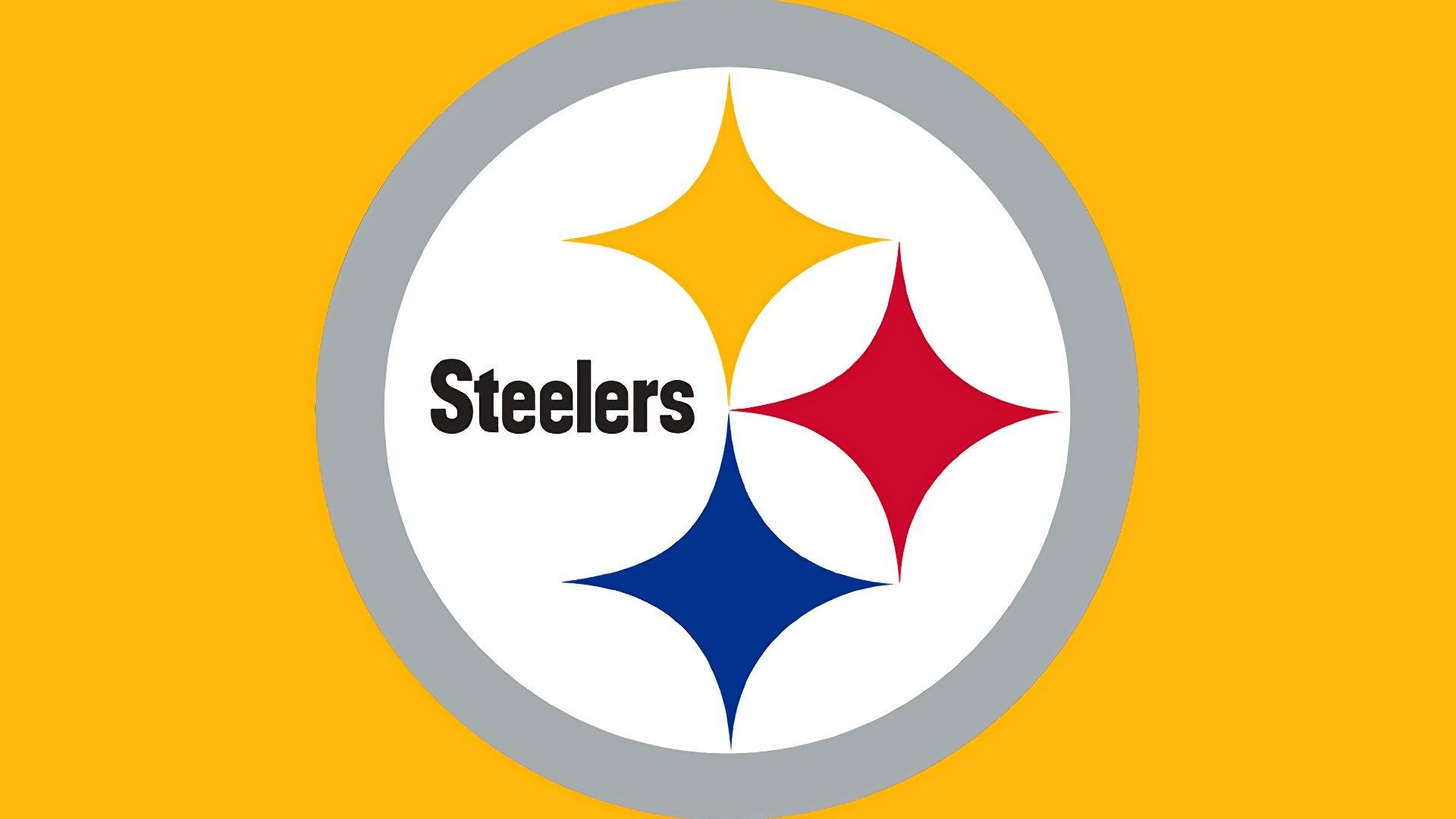 Steelers Logo Wallpaper Pittsburgh steelers logo