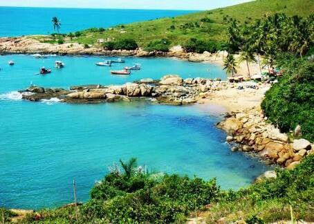 Não é só na capital Recife que estão concentradas as belezas naturaisdo estado de Pernambuco. Então tá esperando o que vem pra Praia de Calhetas!
