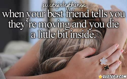 Moving Quotes Best Friend Is Moving Quotes Quotes Pinterest Mesmerizing Talk Like Bestfriends Act Like Lover Quotepix