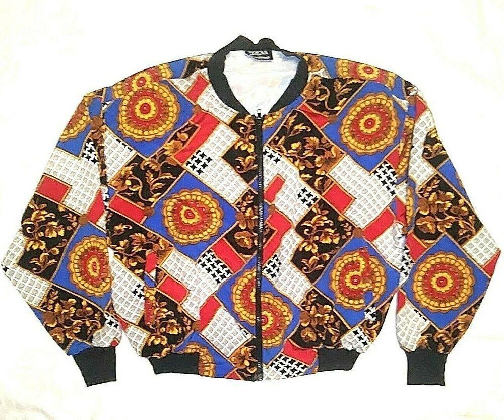 Vintage Satin Bomber Jacket Women Zip Up Retro 80s Hip Hop Ladies Ma 1 Baseball Erenabyirenekoenig B Bomber Jacket Vintage Vintage Jacket Bomber Jacket Women