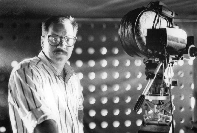 Paul Schrader - Writer, Director