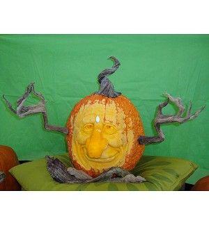 Flexible Pumpkin Vine Arms