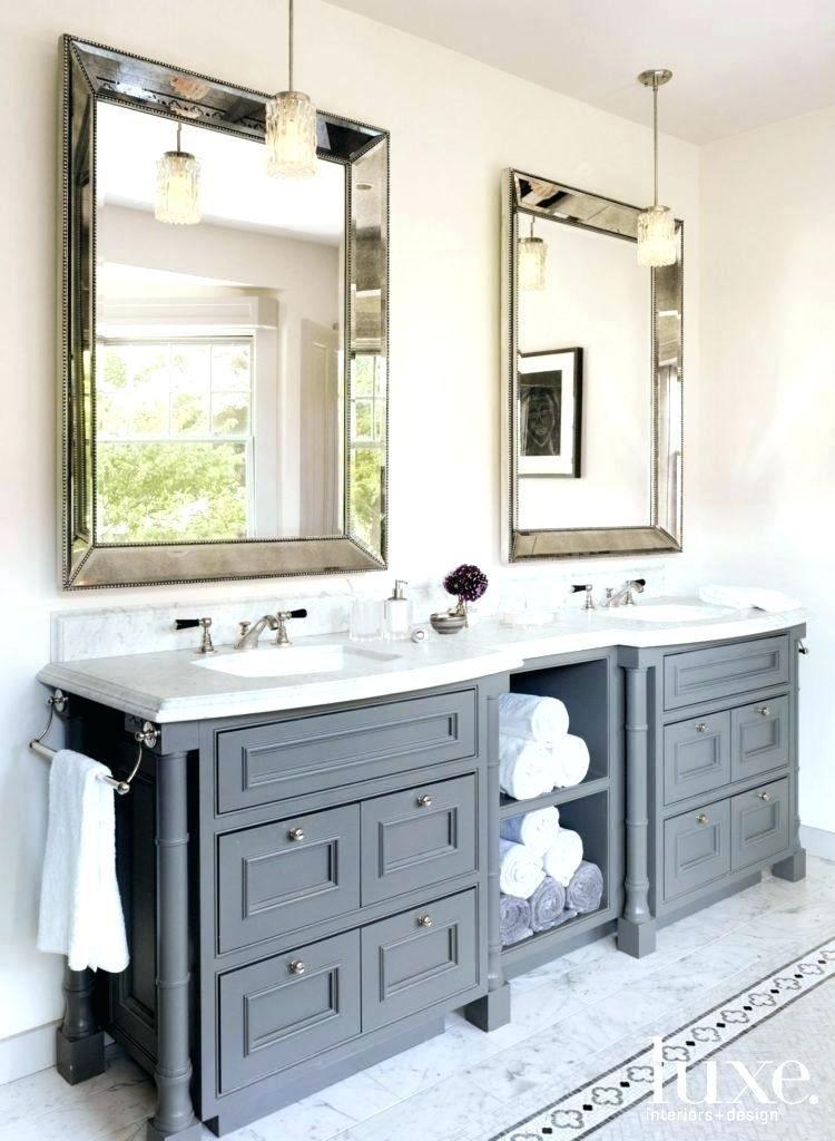 Small Double Sink Bathroom Vanity Ideas In 2020 Bathroom