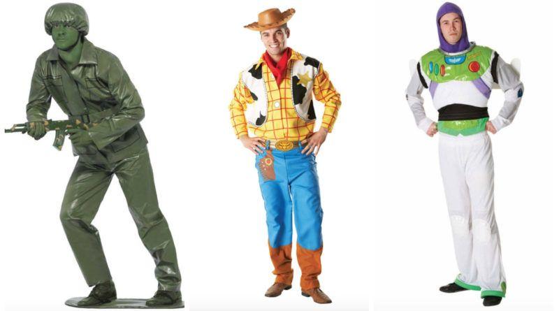 4bd7fc806ada toy story kostume til voksne