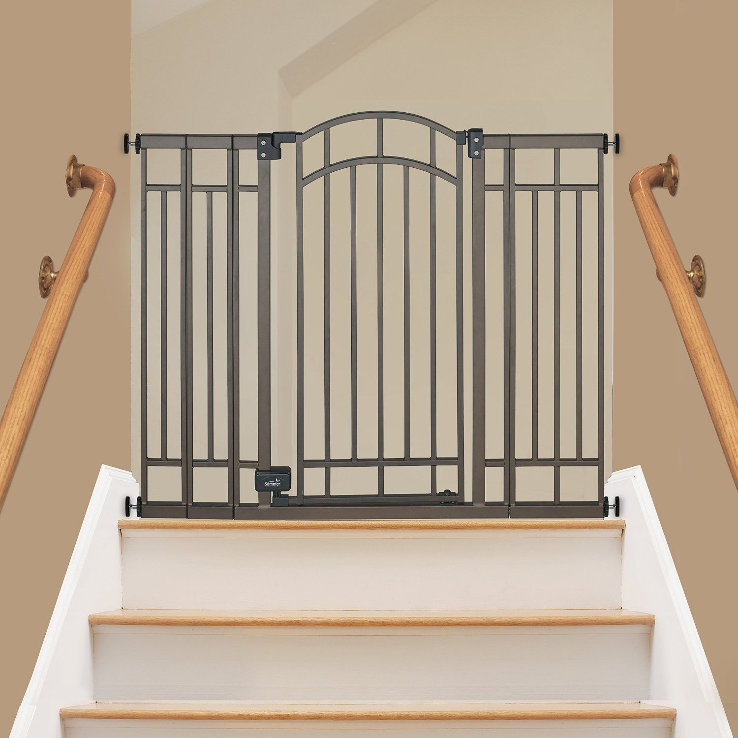 Summer Infant Gate Extra Tall Baby Gates Pinterest Summer Baby
