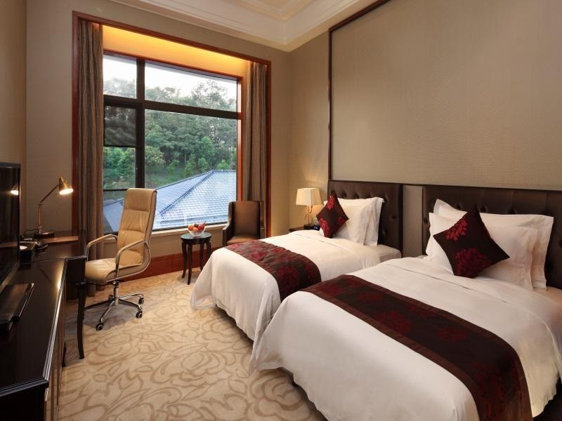 Dongguan Yingbin Hotel Dongguan, China