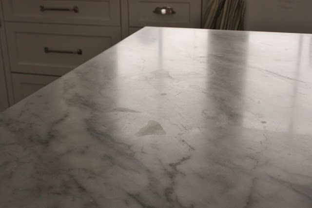 I Receive A Lot Of Emails Asking About My Marble A Lot So I Thought It Might Be A Good Idea To Talk About It In A Pos Kitchen Remodel