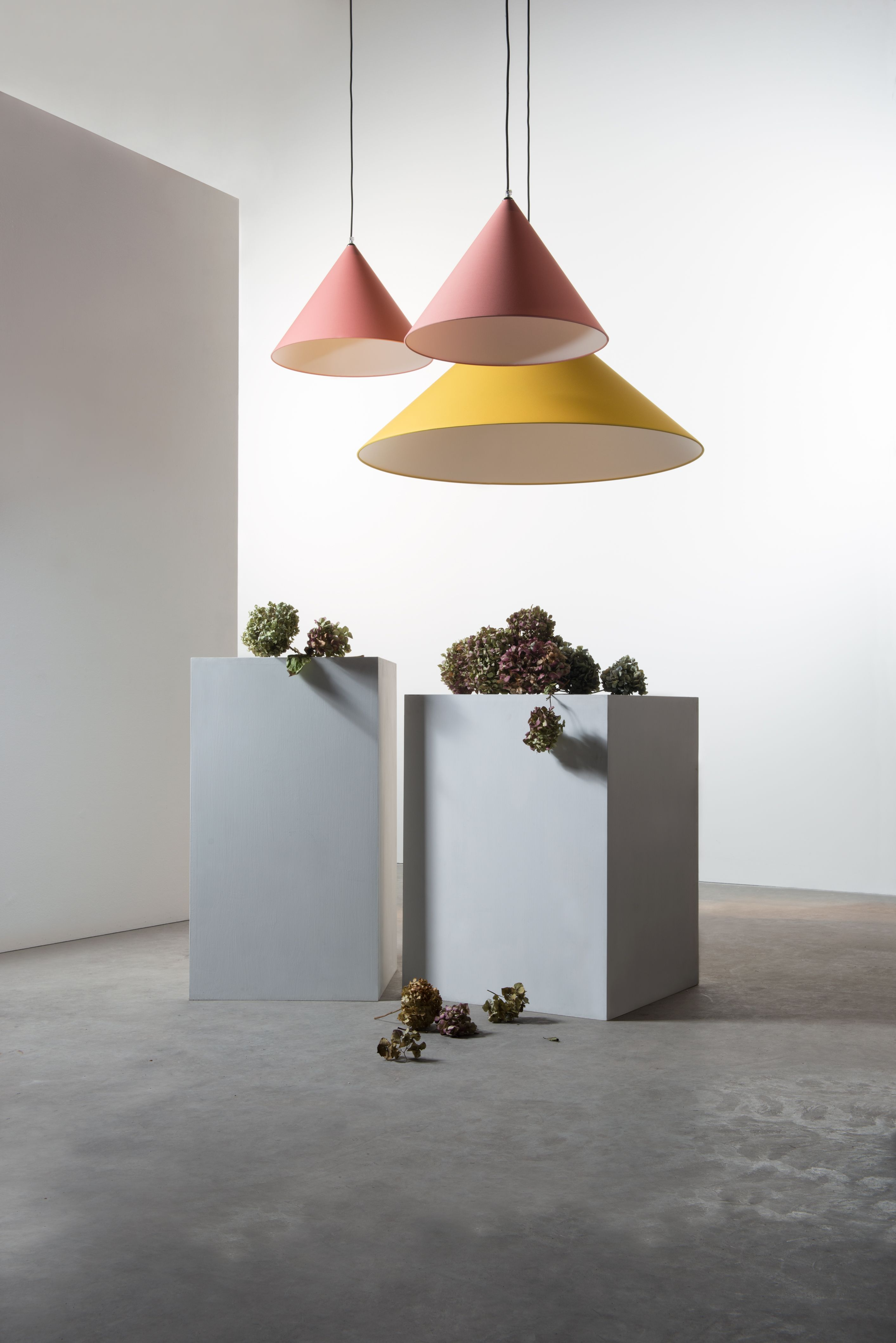 Pendant Lights Glass Minimalist Molecular Nordic