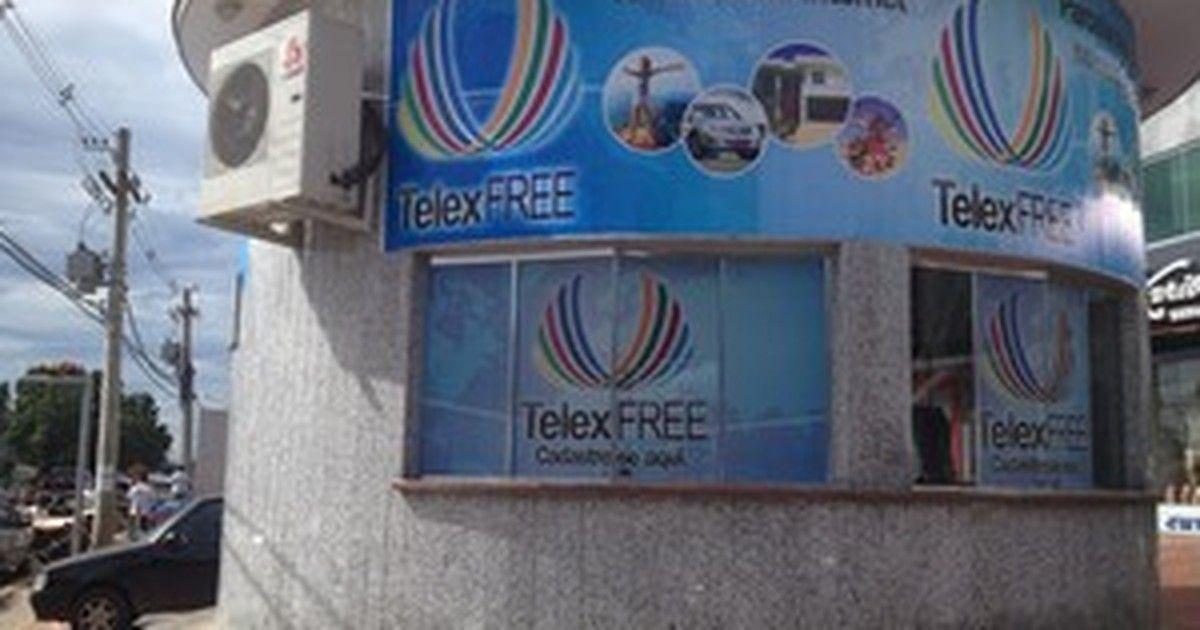 Telexfree é condenada a pagar R$ 3 mi por danos morais coletivos