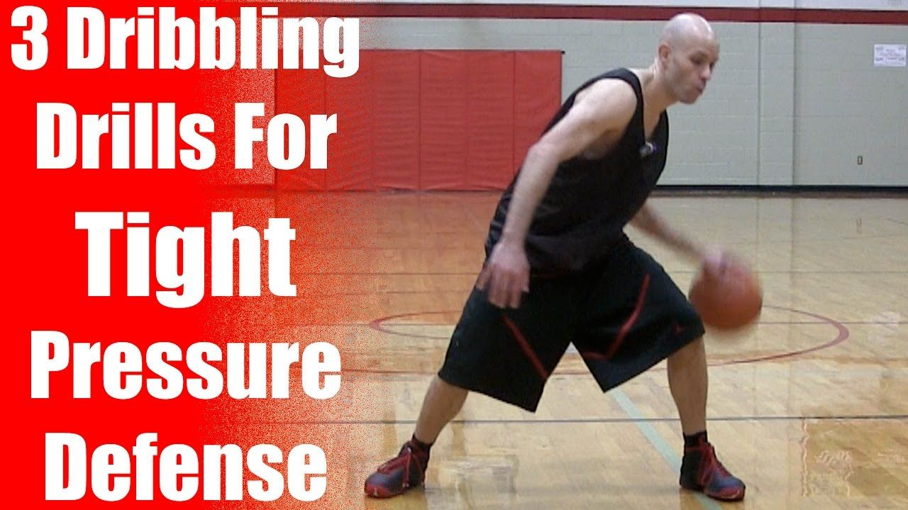 How To Beat Tight Defense Dribbling Drills Ball