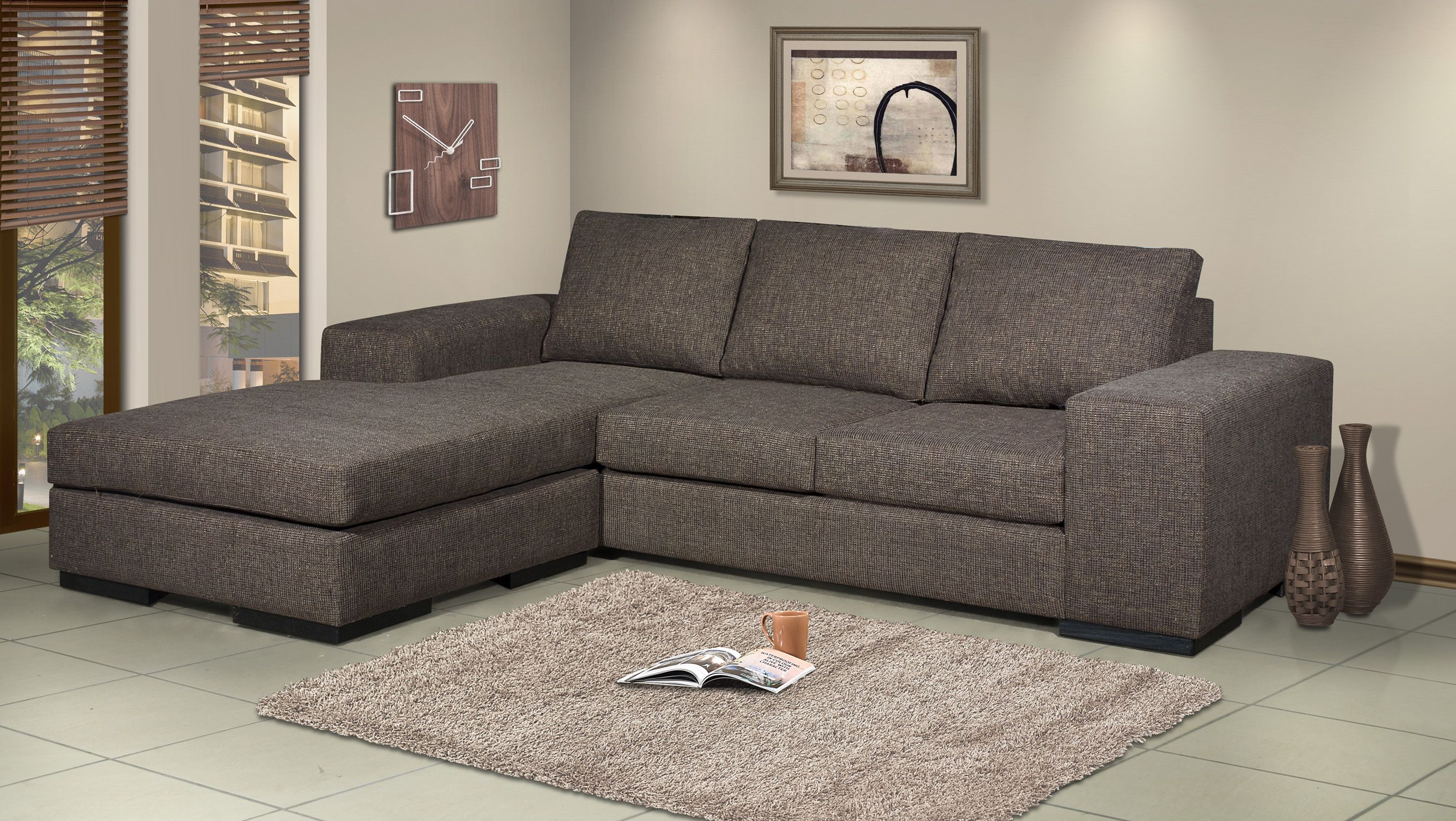 2.5 DIV COUCH OPTIONAL EXTRA R7,999.00 | HOUSE AND HOME