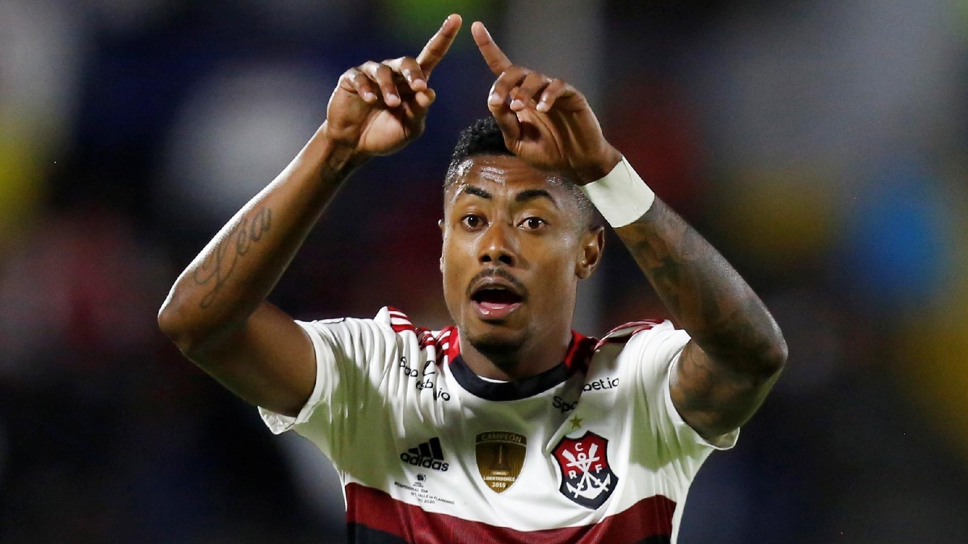 Usar CNH Falsa Como Bruno Henrique Não Rende Multa A