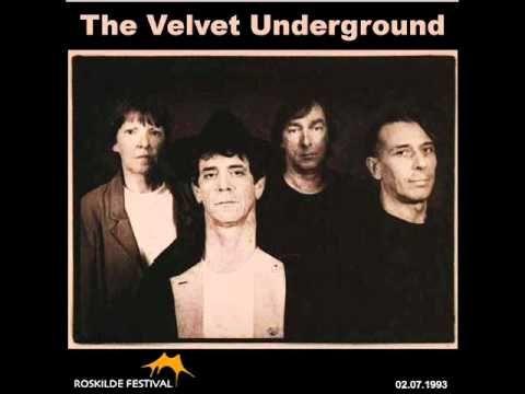 The Velvet Underground - Self Titled Album (1969) Full