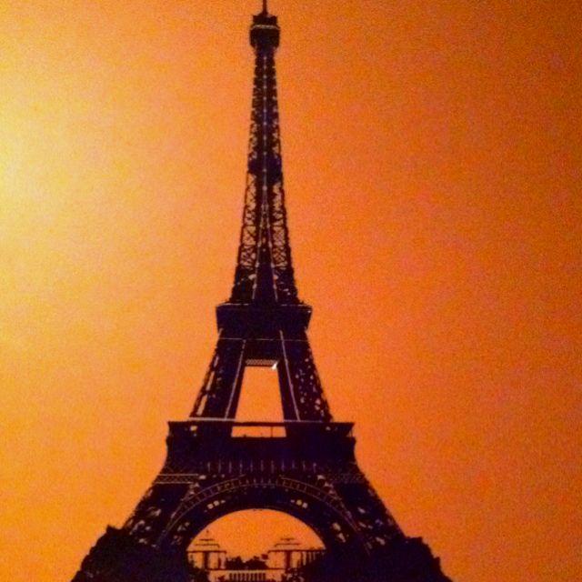 Paris. <3