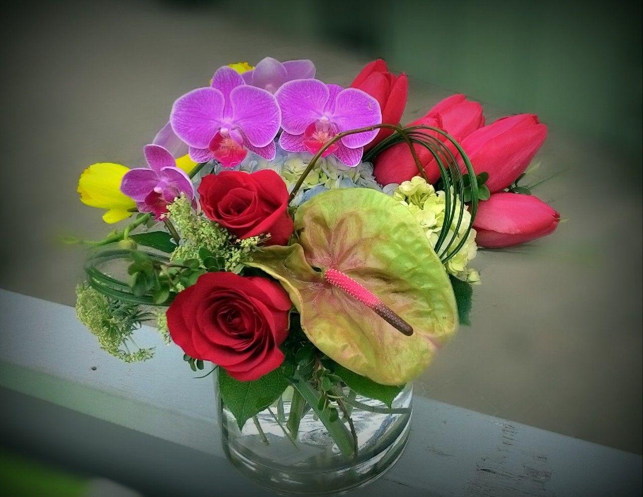 Valentines special flower arrangements pinterest urban valentines special izmirmasajfo