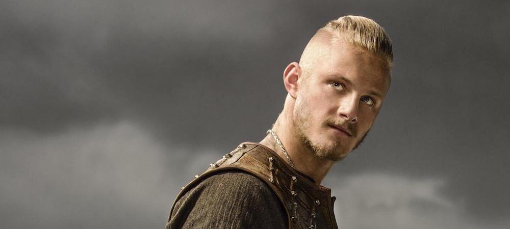 11 Meilleures Idées Sur Série Vikings Les Fils De Ragnar Bjorn Côtes De Fer Ironside Ivar Le Désossé Boneless Etc Ivar Le Désossé Vikings Les Vikings