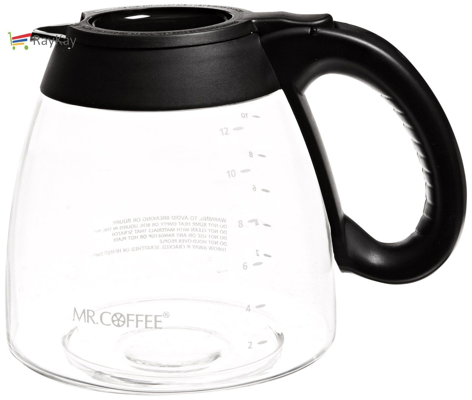 Mr. Coffee Coffee Decanters Home & Garden 4 cup coffee