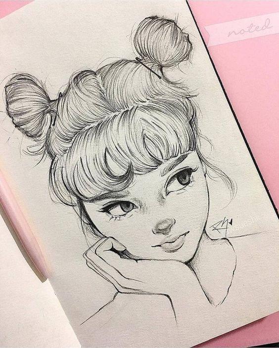 Check Out This Awesome Post Dibujos De Chicas Awesome Check Chicas De Dibujos Post Dibujos De Chicas Como Dibujar Cosas Imagenes Para Dibujar