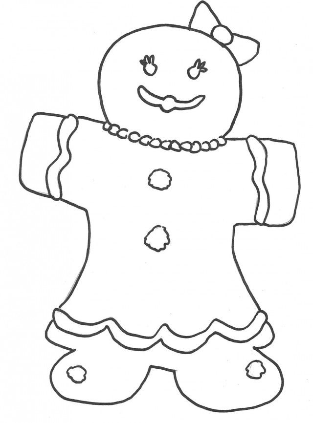 Gingerbread House Coloring Page Super Coloring Gingerbread 260064 Christmas Coloring Pages Coloring Pages Coloring Pages For Girls