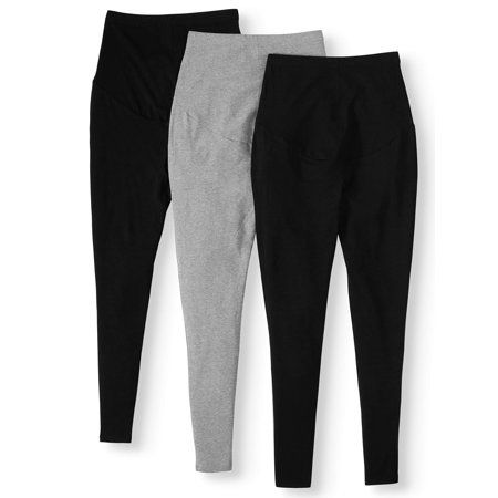 Clothing   Maternity leggings, Knit pants, Clothes