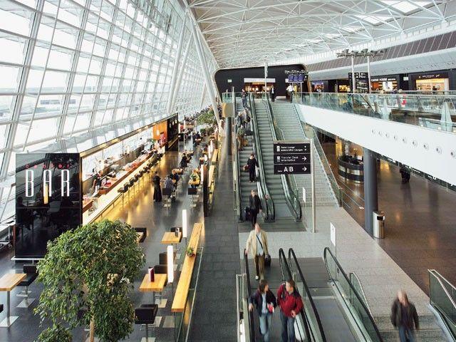 Aeropuerto De Zurich Places Airport Zurich